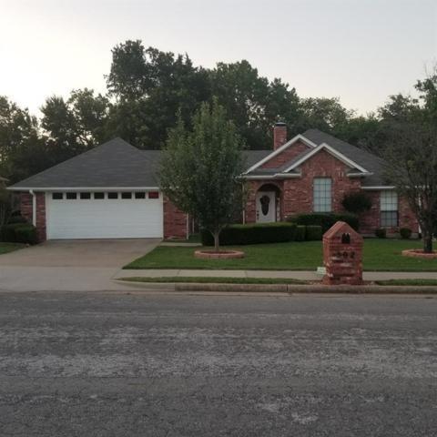 502 Leatherwood Lane, Greenville, TX 75402 (MLS #14097815) :: Potts Realty Group