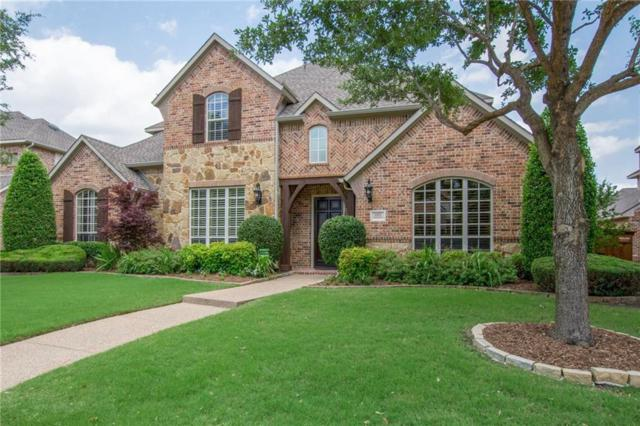 1322 Cotulla Drive, Allen, TX 75013 (MLS #14097838) :: The Daniel Team