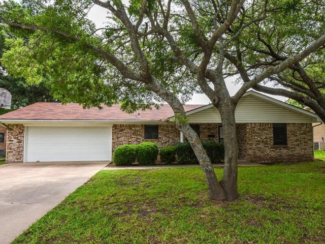 1333 Inglewood Drive, Stephenville, TX 76401 (MLS #14097851) :: Kimberly Davis & Associates