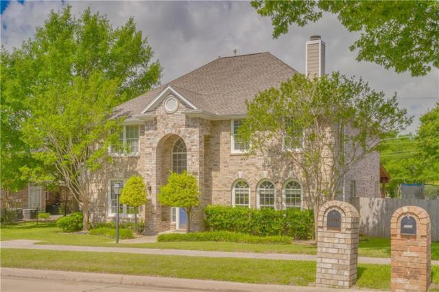 6621 Lynch Lane, Garland, TX 75044 (MLS #14097874) :: NewHomePrograms.com LLC