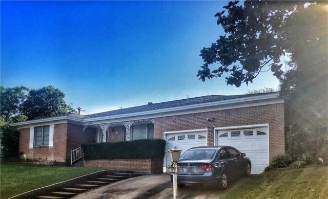 2259 Capri Drive, Fort Worth, TX 76114 (MLS #14097877) :: The Real Estate Station