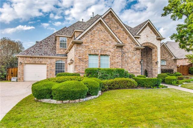 4616 Manor Way, Flower Mound, TX 75028 (MLS #14097883) :: Magnolia Realty