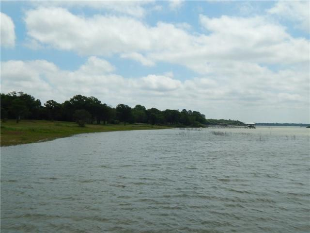 0000 Coit Road, Quinlan, TX 75474 (MLS #14097890) :: All Cities Realty