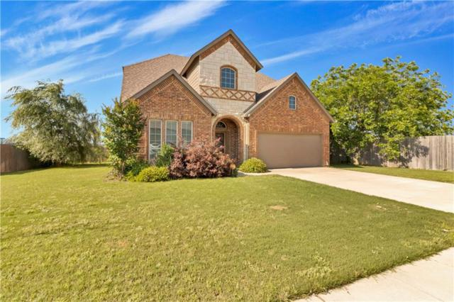 902 Magnolia Drive, Weatherford, TX 76086 (MLS #14097892) :: All Cities Realty