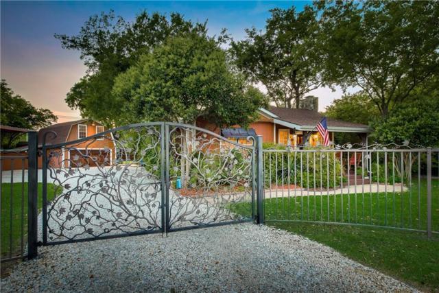 3317 Kingsford Avenue, Dallas, TX 75227 (MLS #14097896) :: The Heyl Group at Keller Williams
