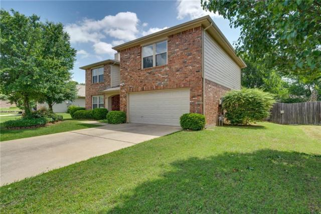 2312 Overlook Lane, Denton, TX 76207 (MLS #14097909) :: NewHomePrograms.com LLC