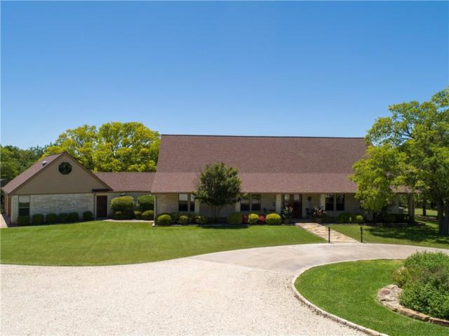 1822 Cr  156, Morgan Mill, TX 76433 (MLS #14097921) :: Kimberly Davis & Associates
