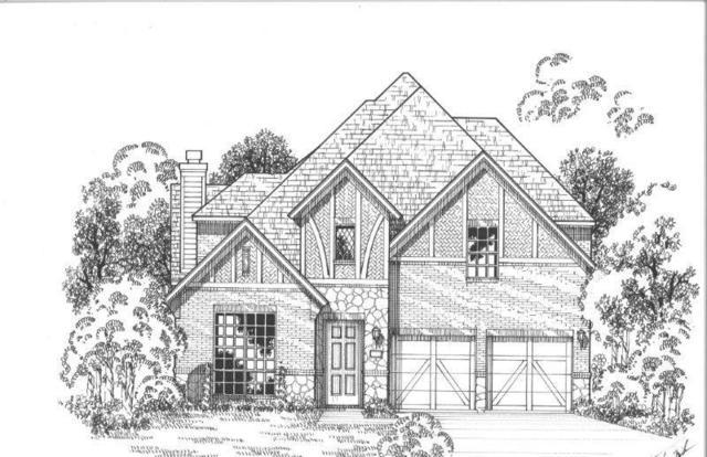 8148 Western, The Colony, TX 75056 (MLS #14097922) :: Kimberly Davis & Associates
