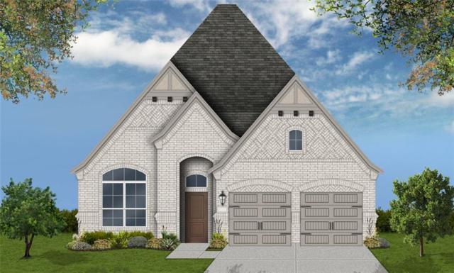 409 Lake Livingston, Mckinney, TX 75071 (MLS #14097931) :: All Cities Realty