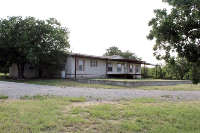 152 County Road 714, Stephenville, TX 76401 (MLS #14097962) :: Kimberly Davis & Associates