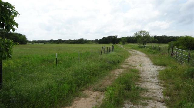 344 County Road 1660, Chico, TX 76431 (MLS #14097969) :: All Cities Realty