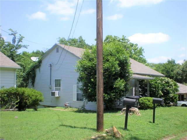 411 W Bullock Street, Denison, TX 75020 (MLS #14098004) :: Potts Realty Group
