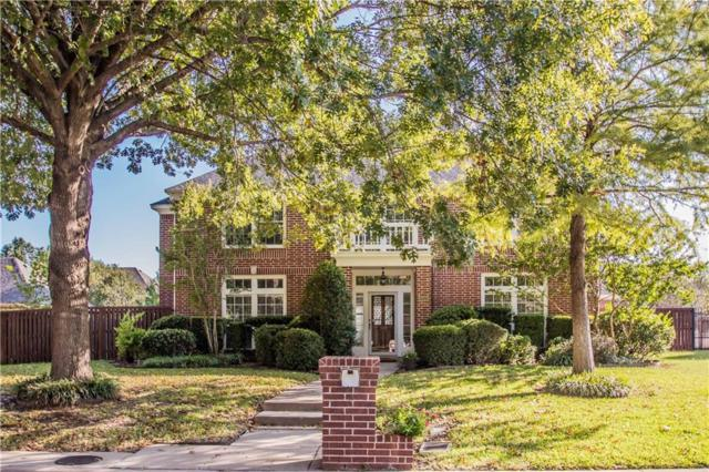 6821 Glen Meadow Drive, Fort Worth, TX 76132 (MLS #14098022) :: Magnolia Realty