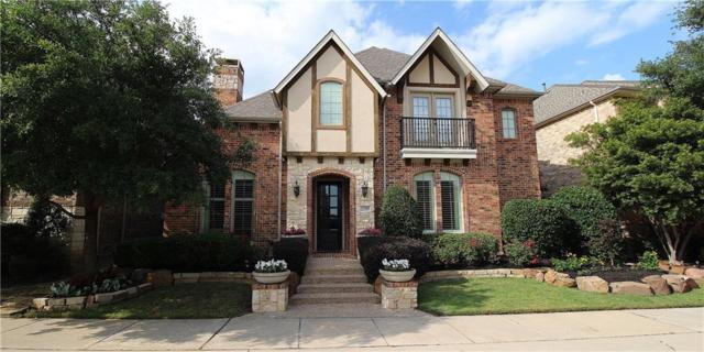 2509 Sir Alexander Lane, Lewisville, TX 75056 (MLS #14098028) :: Kimberly Davis & Associates