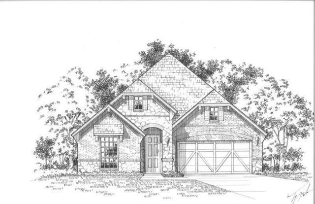 7017 Prairie Grass Way, Little Elm, TX 76227 (MLS #14098038) :: Team Tiller