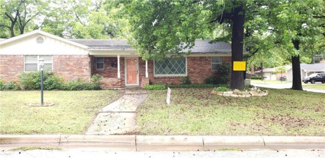 7200 Hightower Street, Fort Worth, TX 76112 (MLS #14098040) :: Lynn Wilson with Keller Williams DFW/Southlake