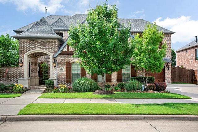 5988 Indigo Sky Drive, Frisco, TX 75034 (MLS #14098043) :: Kimberly Davis & Associates
