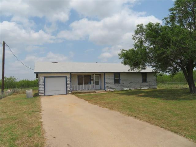 110 Fm 1750, Abilene, TX 79602 (MLS #14098046) :: All Cities Realty