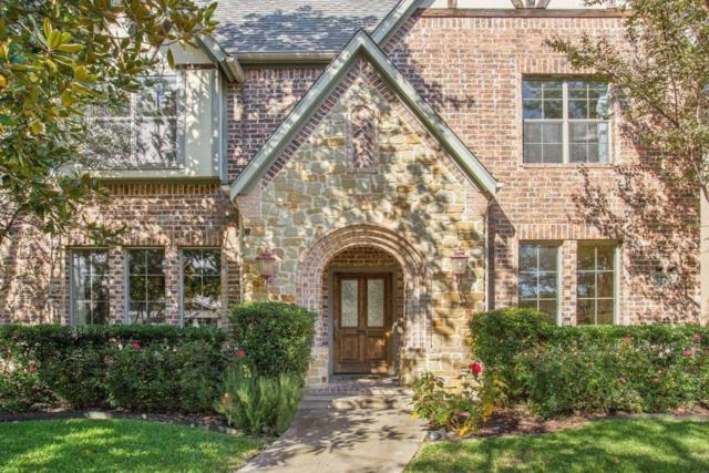 5455 Willis Avenue, Dallas, TX 75206 (MLS #14098063) :: The Mitchell Group