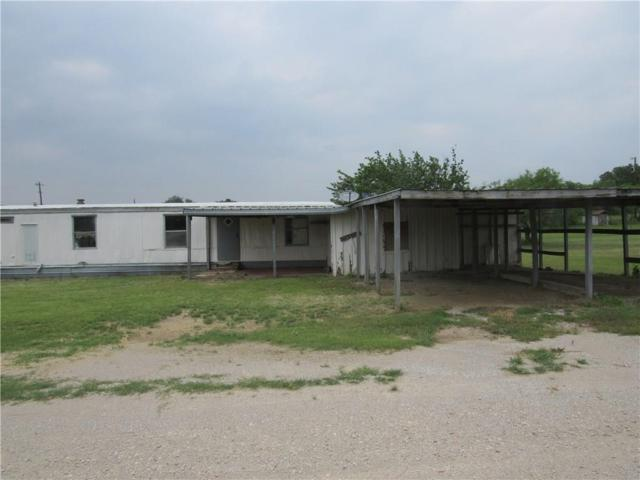 6940 Monaghan Drive, Brownwood, TX 76801 (MLS #14098064) :: The Real Estate Station