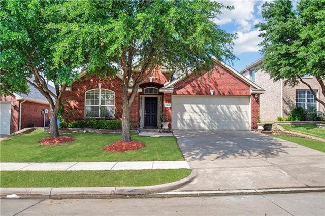 5966 Cheyenne Way, Frisco, TX 75034 (MLS #14098080) :: Kimberly Davis & Associates