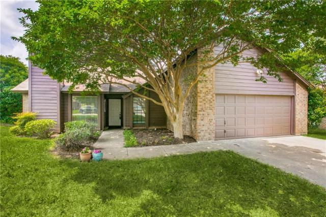 2955 Kimberly Drive, Grapevine, TX 76051 (MLS #14098098) :: RE/MAX Town & Country