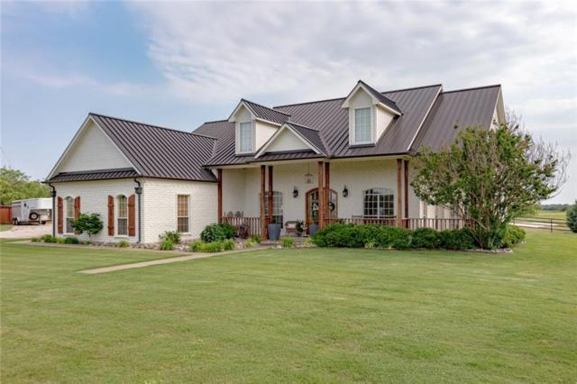 1258 Young Bend Road, Brock, TX 76087 (MLS #14098099) :: The Sarah Padgett Team