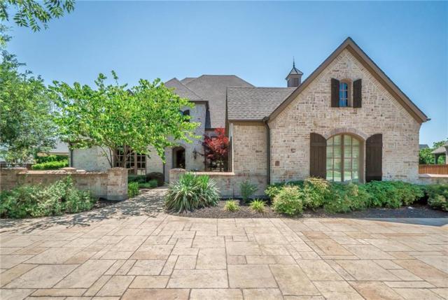 1228 Monica Drive, Allen, TX 75013 (MLS #14098120) :: Kimberly Davis & Associates