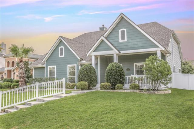 1220 Continental Congress Parkway, Savannah, TX 76227 (MLS #14098129) :: Real Estate By Design