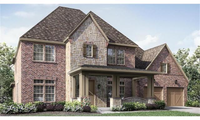 14189 Regents Park, Frisco, TX 75035 (MLS #14098133) :: Magnolia Realty