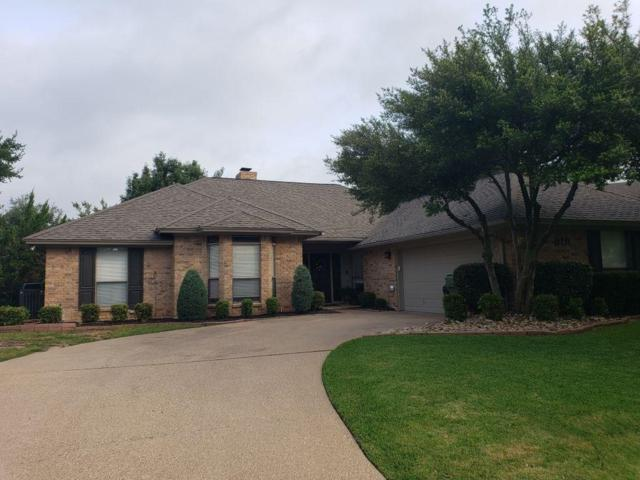 919 Kingston Drive, Mansfield, TX 76063 (MLS #14098134) :: The Tierny Jordan Network
