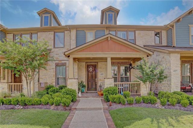 4229 Cascade Sky Drive, Arlington, TX 76005 (MLS #14098138) :: The Tierny Jordan Network