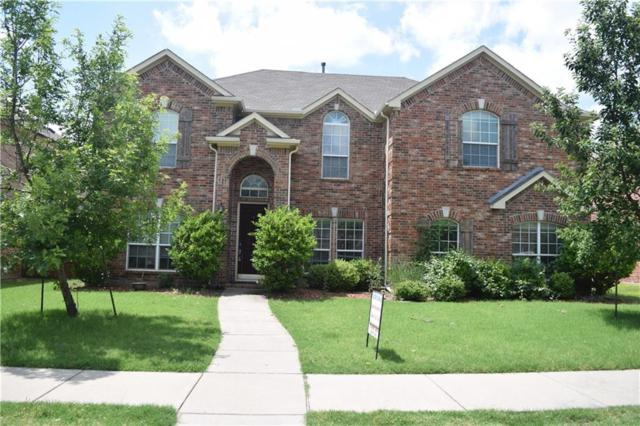 13261 Box Elder Lane, Frisco, TX 75035 (MLS #14098140) :: The Chad Smith Team