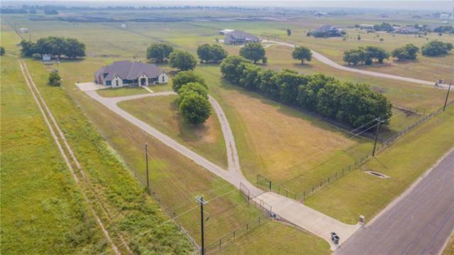 431 Arrowhead Road, Waxahachie, TX 75167 (MLS #14098143) :: Century 21 Judge Fite Company