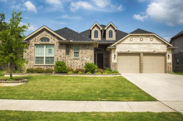 7412 Tahoe Drive, Grand Prairie, TX 75054 (MLS #14098150) :: The Tierny Jordan Network