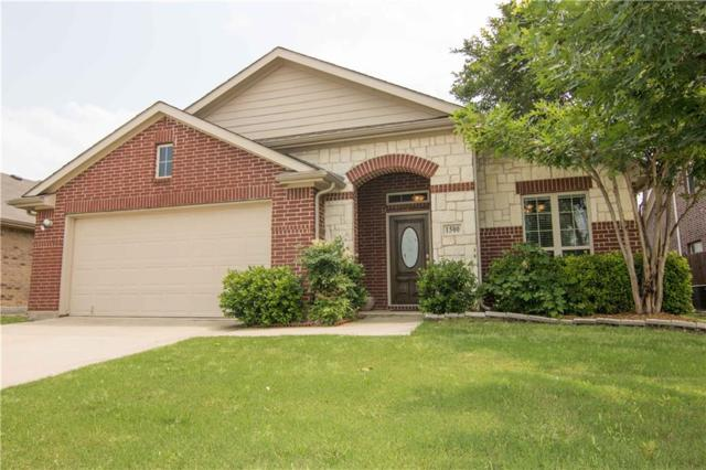 1500 Rosson Road, Little Elm, TX 75068 (MLS #14098161) :: Kimberly Davis & Associates