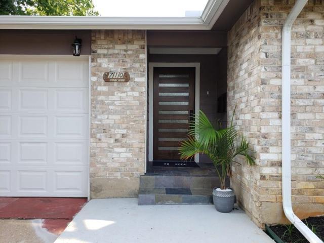 710 W Harwood Road, Euless, TX 76039 (MLS #14098177) :: Kimberly Davis & Associates