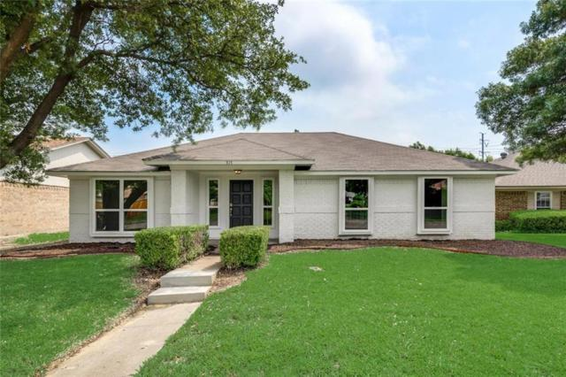 317 Stillmeadow Drive, Garland, TX 75040 (MLS #14098196) :: Kimberly Davis & Associates