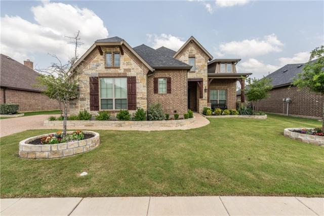 1032 Merion Drive, Fort Worth, TX 76028 (MLS #14098197) :: Magnolia Realty