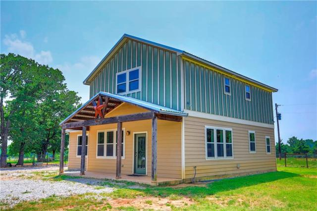 405 County Road 1264, Whitesboro, TX 76273 (MLS #14098210) :: Kimberly Davis & Associates