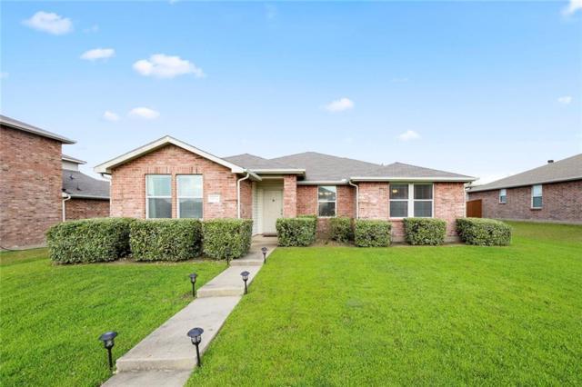 1404 Laurel Lane, Royse City, TX 75189 (MLS #14098222) :: Magnolia Realty