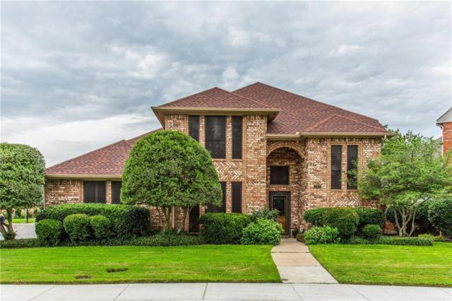 192 Highland Meadow Circle, Coppell, TX 75019 (MLS #14098226) :: Lynn Wilson with Keller Williams DFW/Southlake