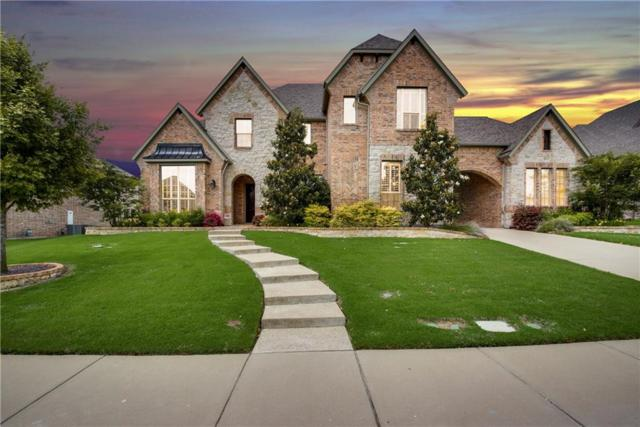 792 Barrymore Drive, Rockwall, TX 75087 (MLS #14098234) :: Kimberly Davis & Associates