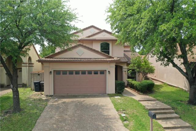 7303 Durado Drive, Fort Worth, TX 76179 (MLS #14098247) :: All Cities Realty