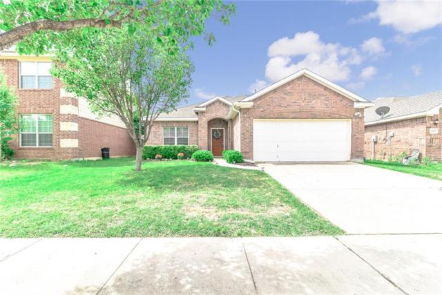 4921 Wild Oats Drive, Fort Worth, TX 76179 (MLS #14098255) :: All Cities Realty