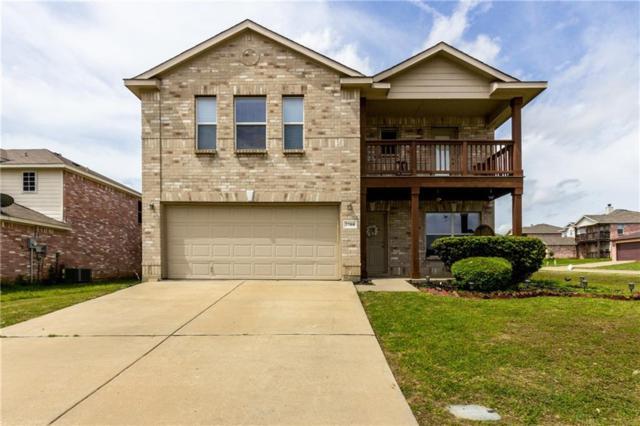 7700 Grey Goose Trail, Arlington, TX 76002 (MLS #14098274) :: Magnolia Realty