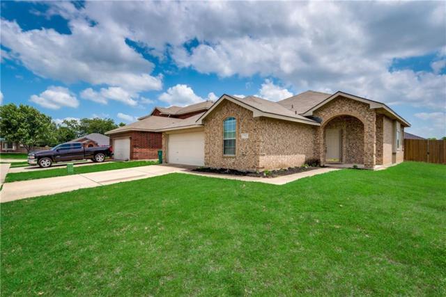 712 Hawthorn Drive, Cedar Hill, TX 75104 (MLS #14098283) :: RE/MAX Pinnacle Group REALTORS