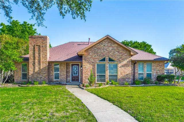 2904 Landershire Lane, Plano, TX 75023 (MLS #14098285) :: The Tierny Jordan Network