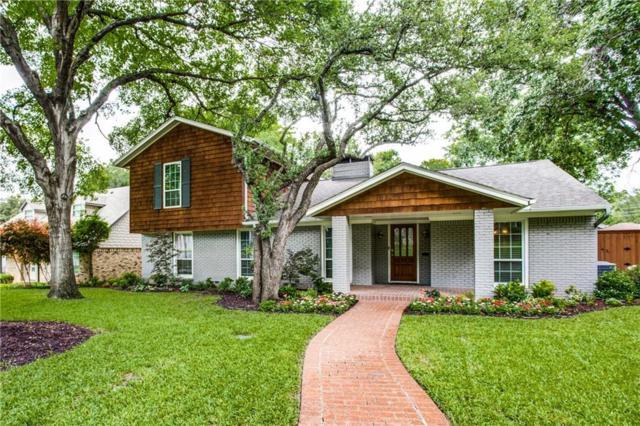835 Knott Place, Dallas, TX 75208 (MLS #14098287) :: Magnolia Realty