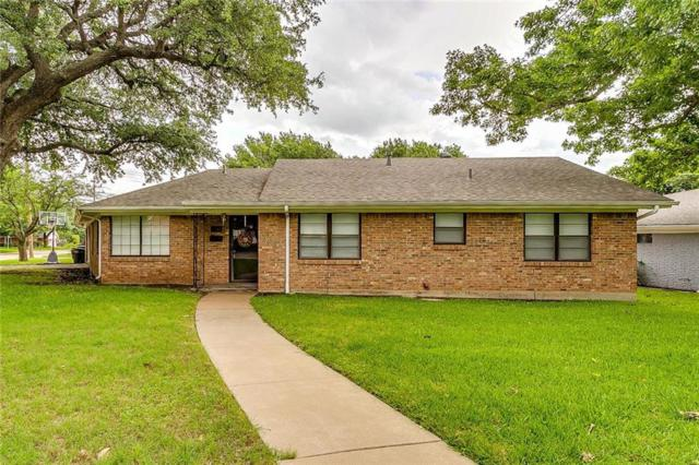 4144 Whitfield Avenue, Fort Worth, TX 76109 (MLS #14098295) :: Magnolia Realty